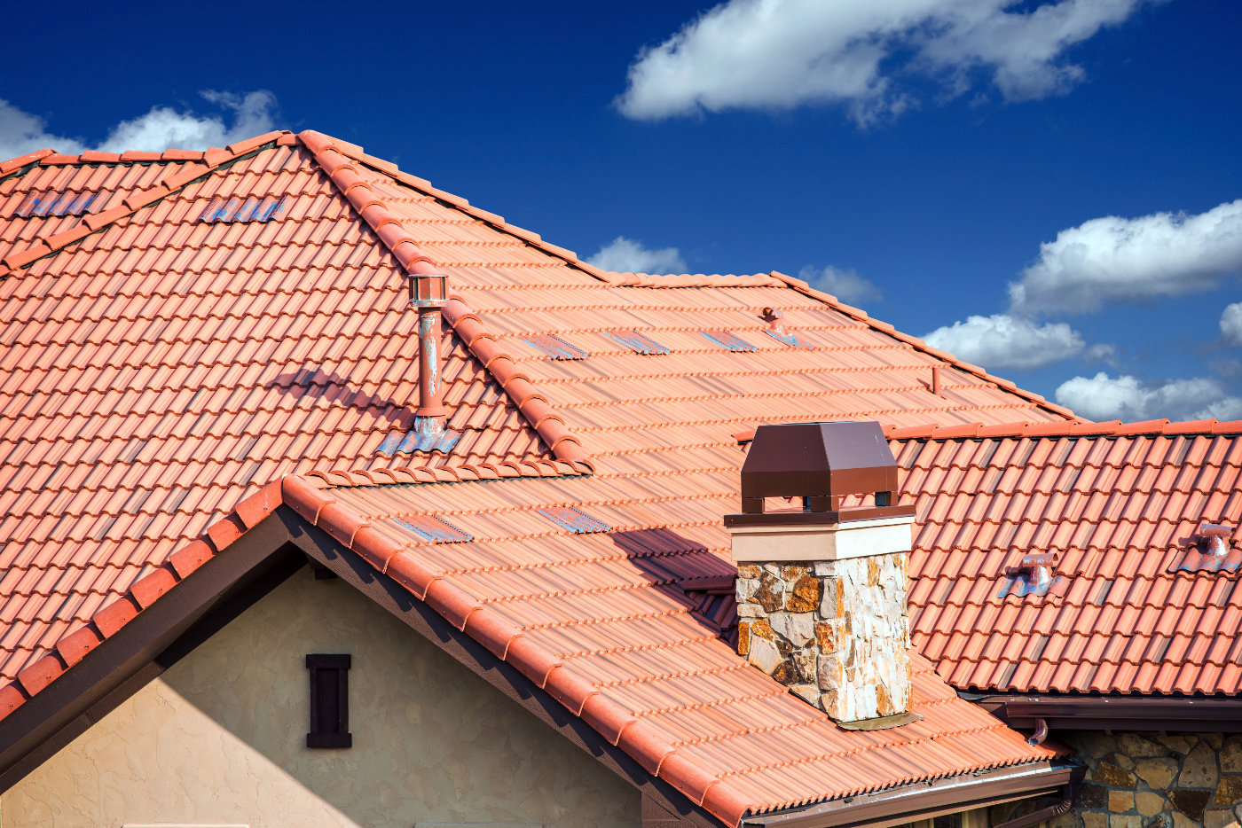 Ideal Roofing & Building Maintenance Chimney & Roof ...